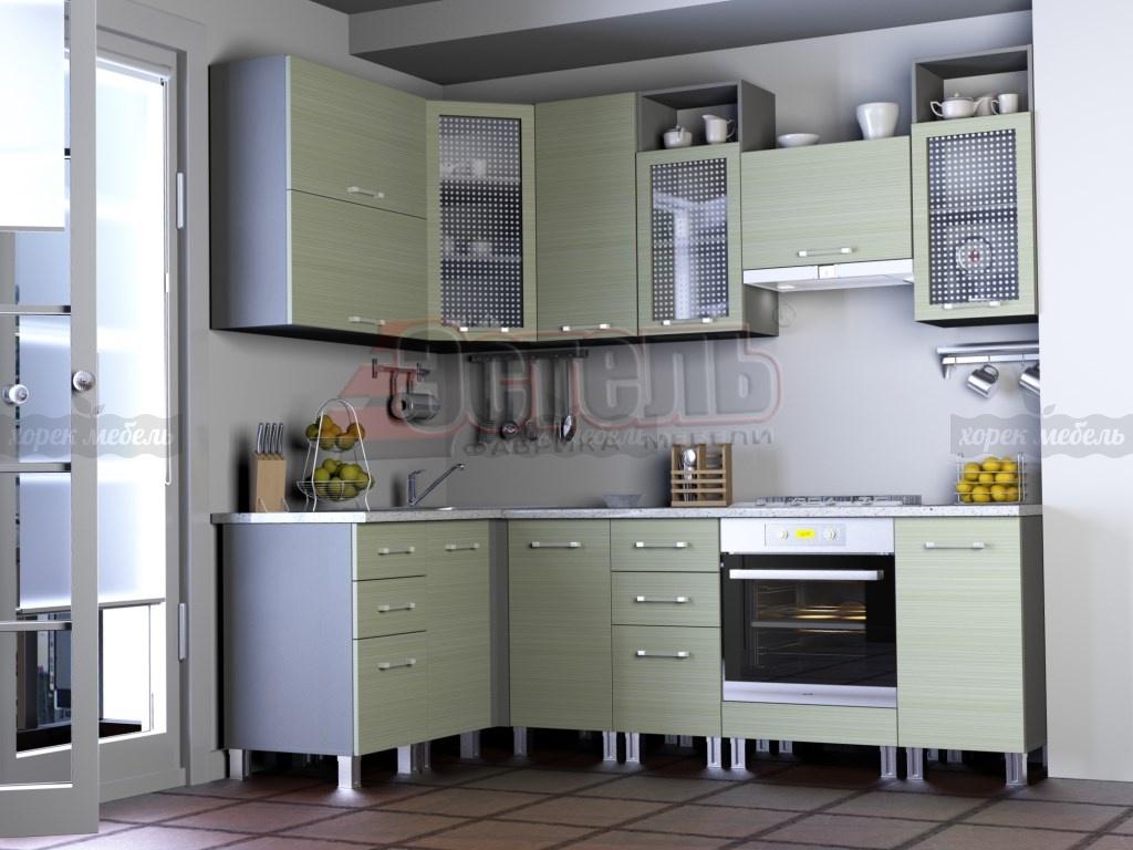 Угловую кухню  от производителя  распродажа