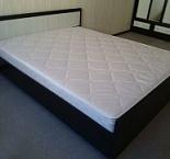 Кровать Фиеста 160 с матрасом Вита